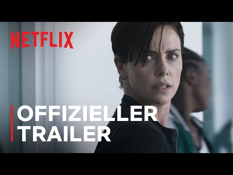 The Old Guard | Offizieller Trailer | Netflix