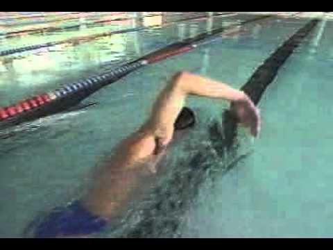 Natacion - Popov Slow Motion Swimming Lessons.avi