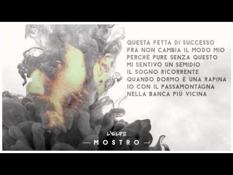 L'Elfo - Mostro (Lyric video)