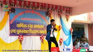 Dil le gayi kudi song single dance/Sahaspur lohara college annual function dance videos