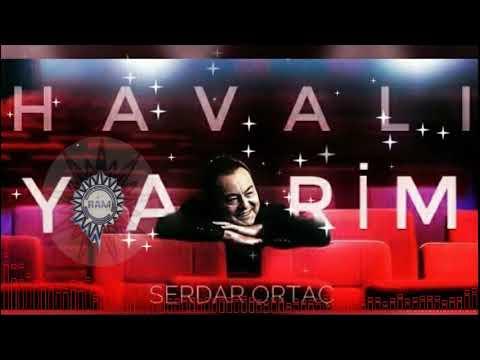 Serdar Ortaç & Yıldız Tilbe  - Havalı Yarim Remix