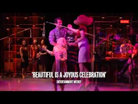 Beautiful - The Carole King Musical Aldwych Theate Official Trailer