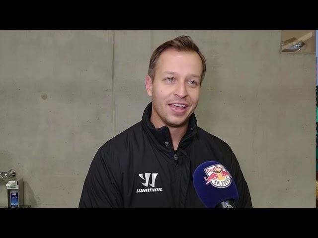 Headcoach Red Bull Salzburg