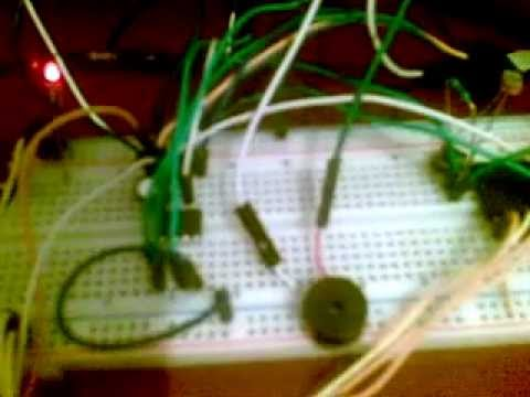 Timer Astable further 172201962442 also 93pp6xKaQJI furthermore Diagram For Led Light Circuit Using Ldr additionally 3jWOksrGqxg. on arduino speaker police