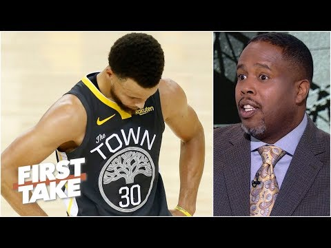 Warriors are done being a top team in the West – Damon Jones   First Take