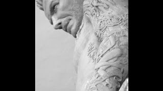David Beckham, Sculpture