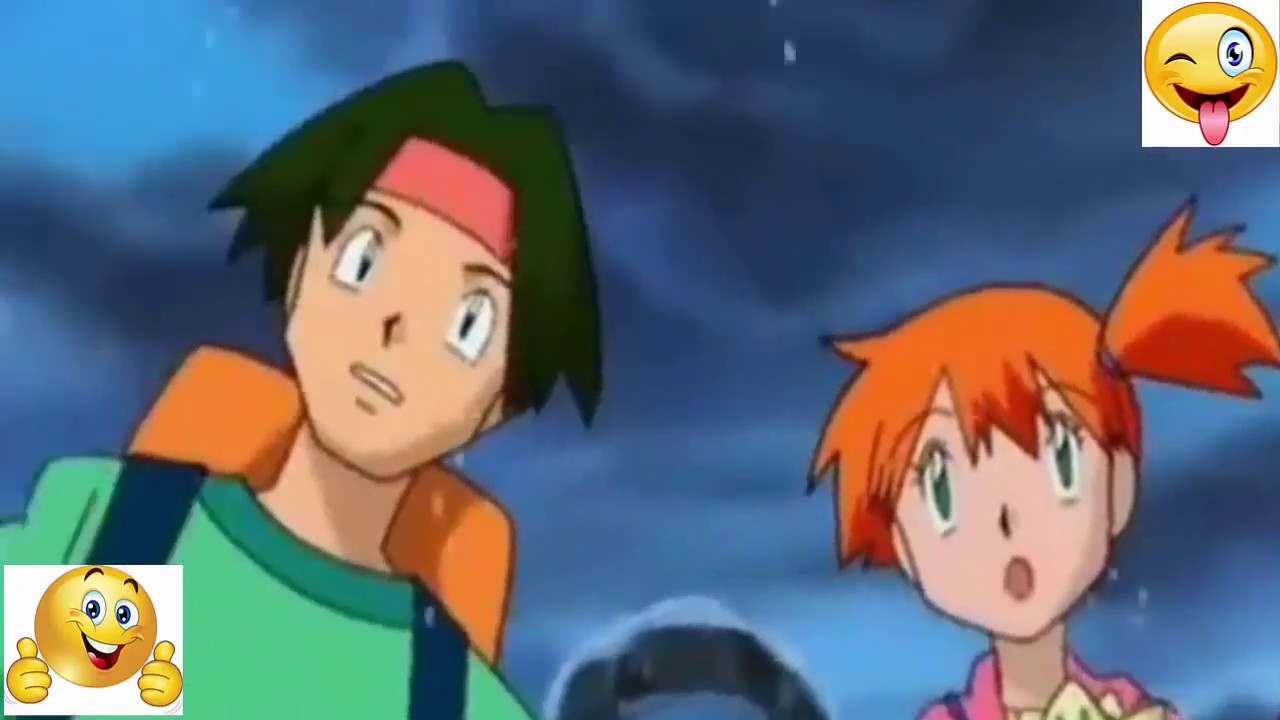 Pokemon The Movie Ash Pikachu Aur Lugia In Danger Trailer Hindi Hd