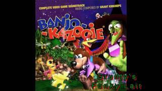 Banjo Kazooie Remix - Grunty