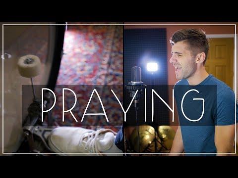 Praying - Kesha (Cover By Ben Woodward)