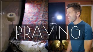 Praying - Kesha (Cover By Ben Woodward)