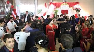 свадьба толя лена 13 часть