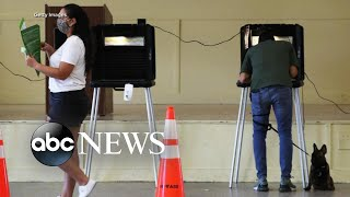 Future of the Latino vote in the US