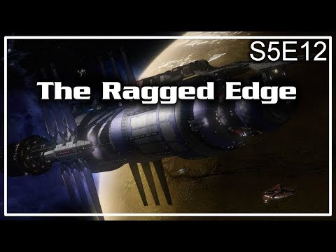 Babylon 5 Ruminations S5E12: The Ragged Edge