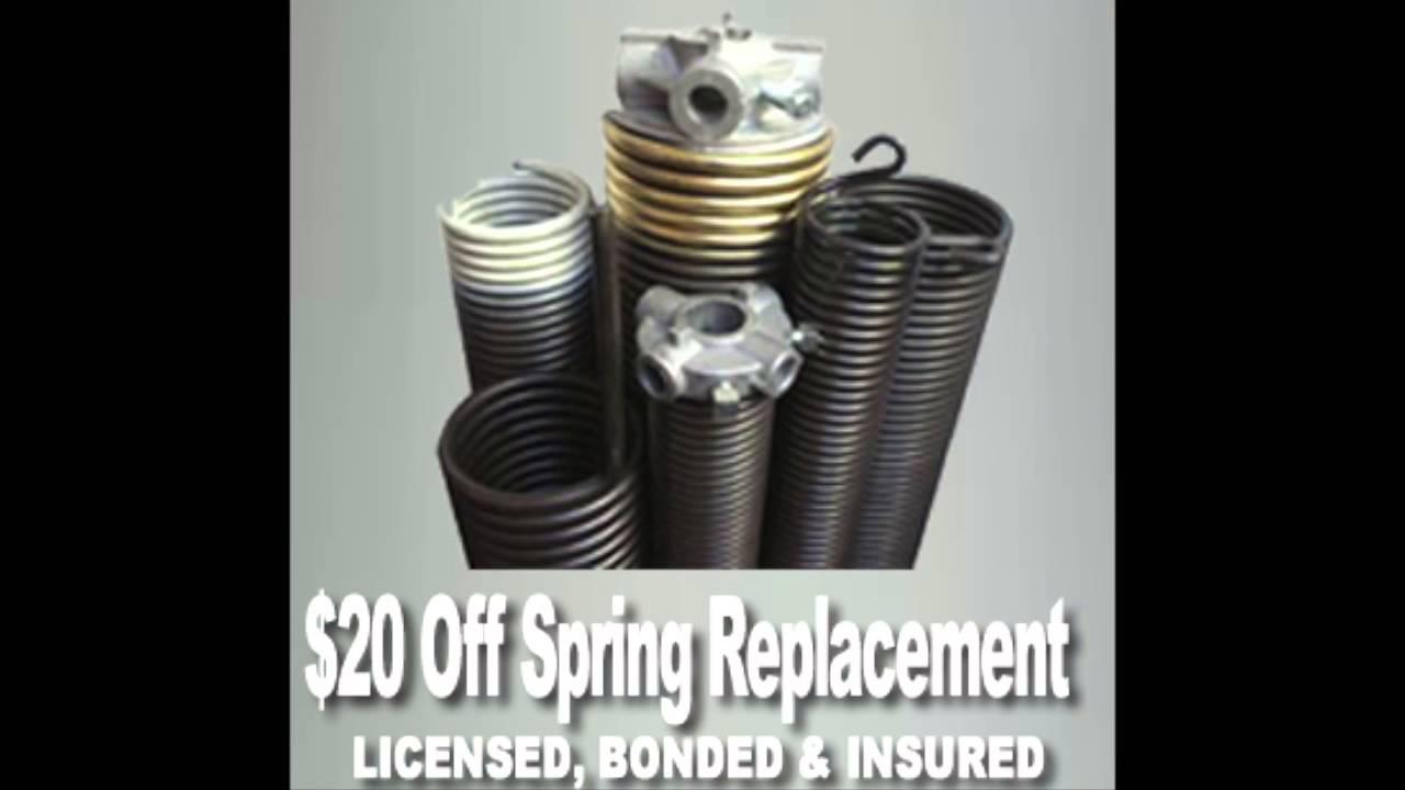 Anytime Garage Door Repair Lincoln NE 402 413 6135
