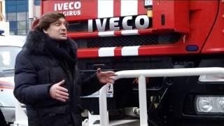 видео Выбираем коммунальную и дорожную спецтехнику
