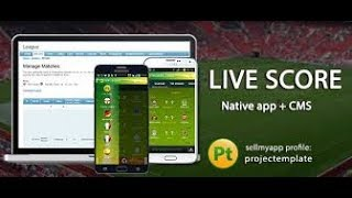 Football: Best Live Score App (Flashscore)