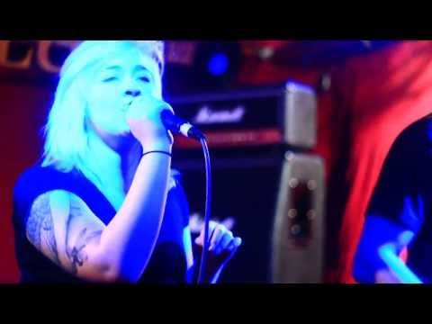 The Suppliers - Rhyme Or Reason - Live at The Railway Club