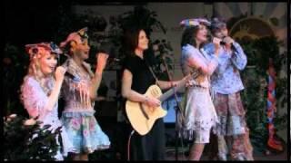 Балаган Лимитед и Наталия Власова - На закате (концертное выступление)