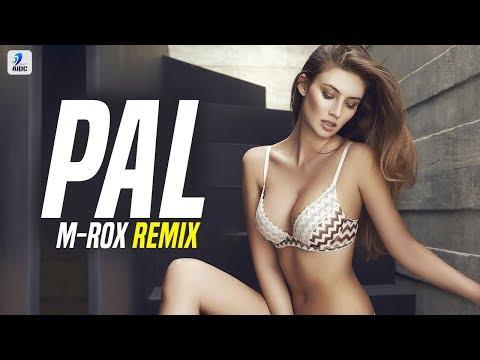 Pal (Remix) | M-ROX | Jalebi | Arijit Singh | Shreya Ghoshal | Varun Mitra | Rhea Chakraborty
