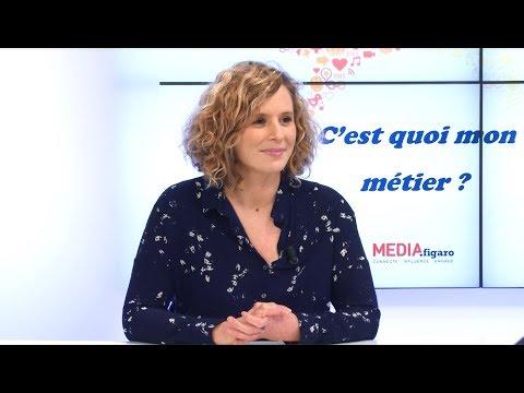 Maïté Mérillon - Business Analyst / ITW par Axel Gicqueau