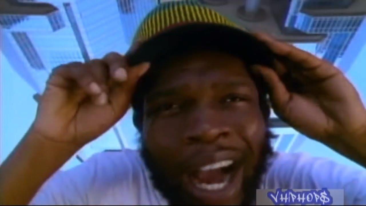 Download Jeru The Damaja - Ya Playin' Yaself (Official Video)