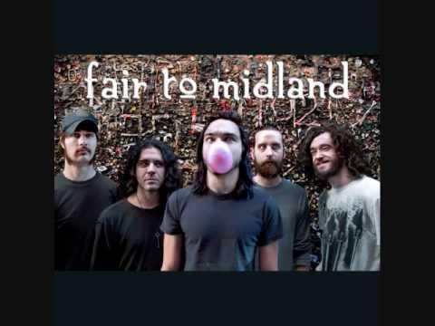 Fair To Midland - Rikki Tikki Tavi DEMO