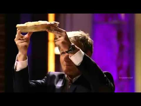 MasterChef Season 3 Episode 5 - Christine - Apple pie