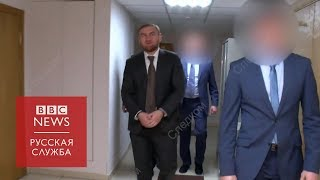Сенатора Рауфа Арашукова из Карачаево-Черкесии обвиняют в убийстве