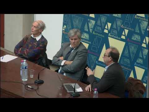 Les Disputes d'AgroParisTech : Bio et Agroécologie sous tension