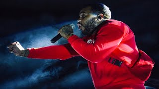 """KEVIN GATES PERFORMING """"Vouch"""" (Live in El Paso Texas)"""