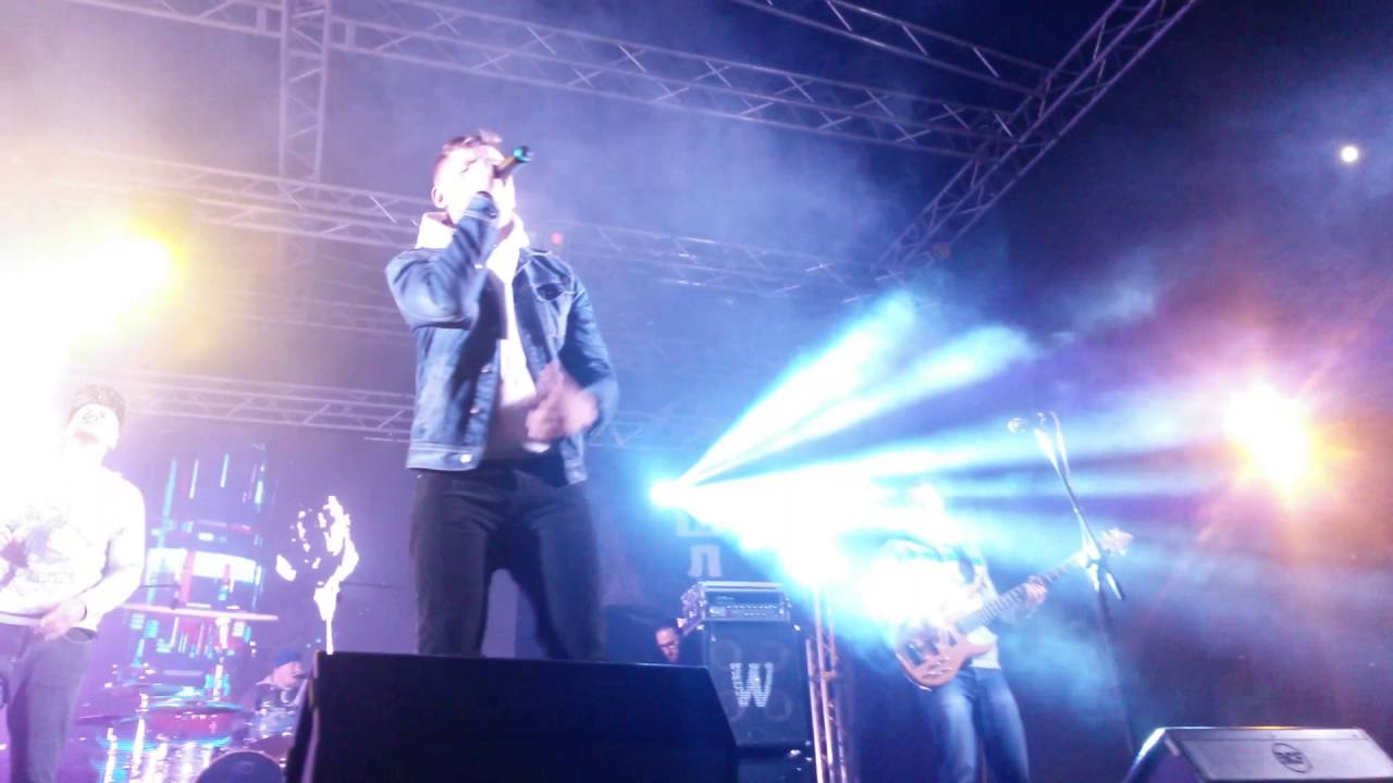 Singer Jamal will perform at the Bandershtat festival 08.06.2016 34