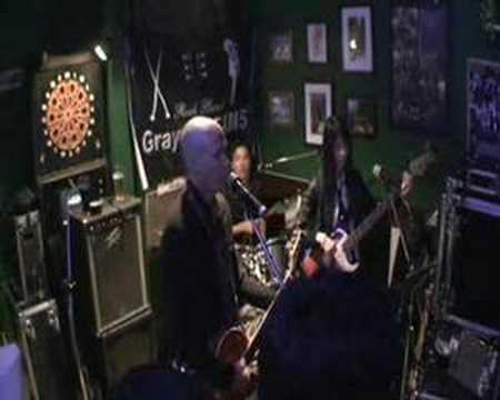 Gray@Dream5 Live in Checkers 33 Pub Part 2-1
