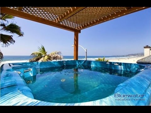 3715 Ocean Front Walk - Mission Beach Vacation Rental by Bluewater