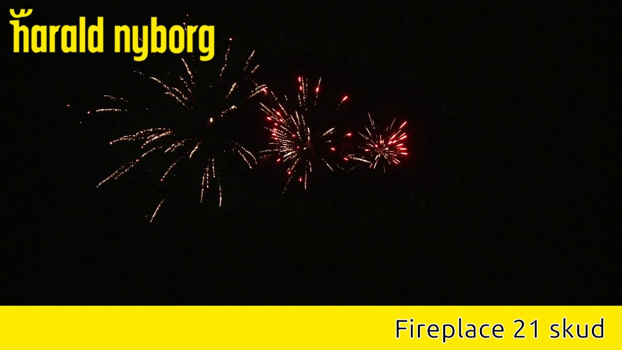Download 13547 - Fireplace 21 skud