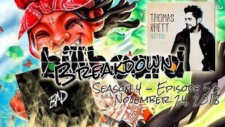 Billboard BREAKDOWN - Hot 100 - November 24, 2018