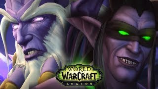 #414 БИТВА ЗА АРГУС НАЧИНАЕТСЯ! - Приключения в World of Warcraft