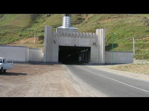 Дилижан!!! Самый длинный тоннель в мире Армения!!!
