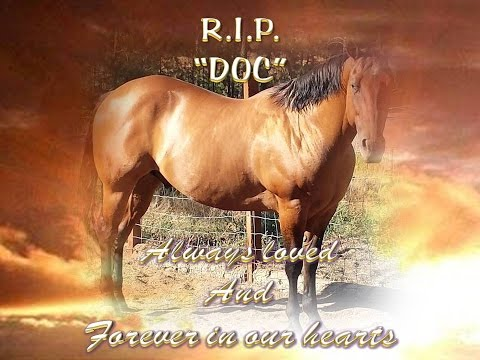 """Loving Memory Of """"Doc"""""""