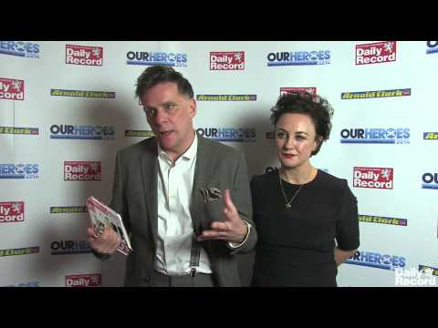 Our Heroes 2014 - Entertaining Heroes - Deacon Blue