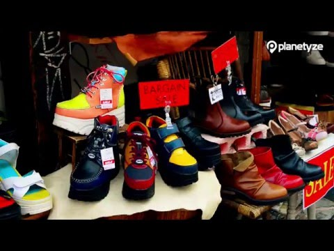 Harajuku, Tokyo - The Center of Japanese Youth Fashion | One Minute Japan Travel Guide