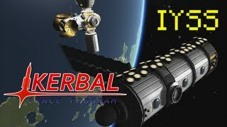 Kerbal Space Program: IYSS - Hotel Chickenkeeper