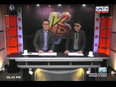 UNTV: Kilos Pronto (January 3, 2017)