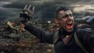 Короткометражный фильм про войну от Вартандер
