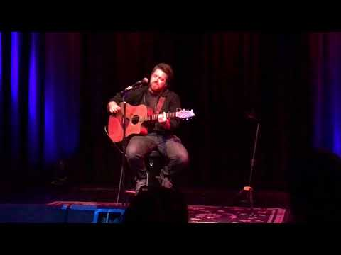 """Same For You"" by Lee DeWyze - Stage One - Fairfield, CT (6/13/17)"