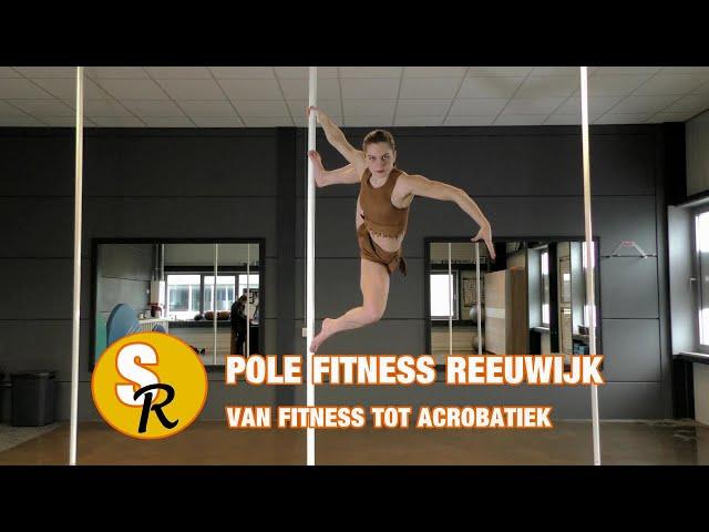 Sport Report: Pole Fitness Reeuwijk