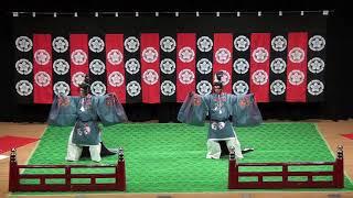 雅楽、gagaku、traditional japanese music、狛調子、白濱、多度雅楽会、桑名市、芸能の祭典、時間16分23秒