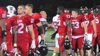 NEFL Football Focus Episode 4