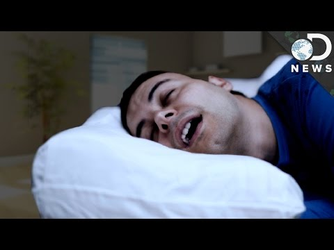 Sleep Apnea (Part 1): A Breathing Disorder that Impacts Our Health from YouTube · Duration:  9 minutes 32 seconds
