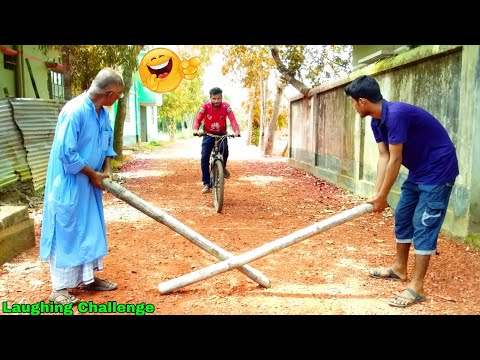 New Funny Comdey Video | You Must Be Laugh | Famous Emon