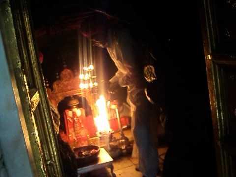 AARATI AND POOJA AT KARNI MATA MANDIR DESHNOKE.,bikaner,rajasthan,india,video by pradeep nahata